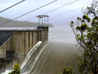 Dam it Debbie! Cyclone pushes Qld dams to their limits