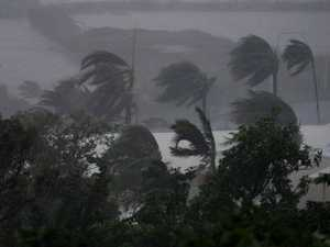 Looming cyclone to batter island with 100km/h winds