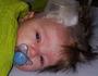 Baby boy struck by deadly meningitis twice in three weeks