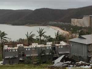 Thousands to be evacuated from Whitsundays