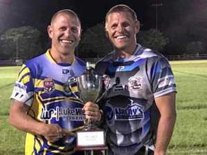 Emerald returns Wren Cup to trophy cabinet