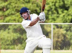 Who will be Toowoomba's cricketer of the year?