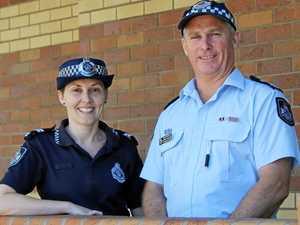 Police again warn lock it or lose it