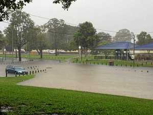 ROAD CLOSURES: Caboolture region smashed by floods