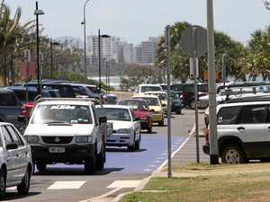 Major upgrades kick off to ease notorious traffic snarl