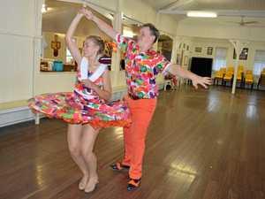 Instructor hopes to inspire next gen of rock 'n' roll dancers