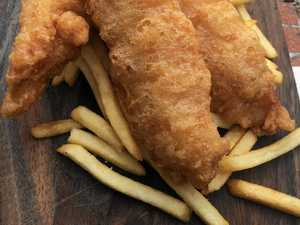 How does Coffs' fish and chip shops stack against the rest