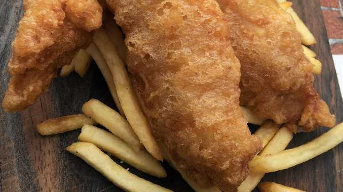 WHERE'S BEST? Vote for your favourite fish and chip shop on the Coffs Coast in the Australian Fish and Chips Awards.