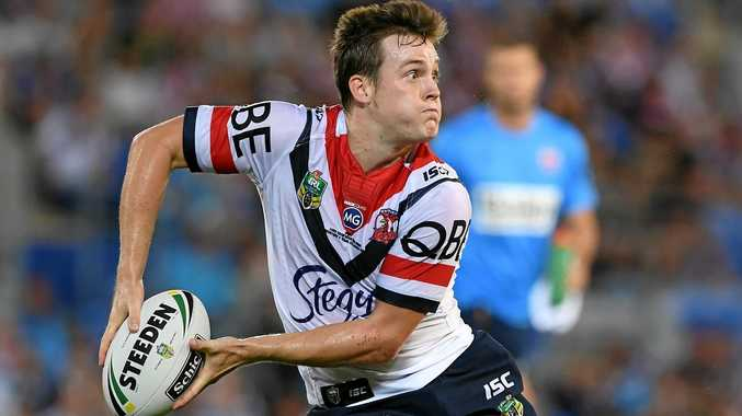 Roosters player Luke Keary has been a star this season.