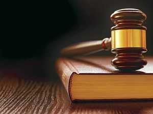 Jury sees CCTV footage