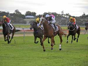 Eighty one horses for Warwick RSL Memorial Club Races