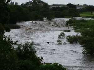 READER PICS: Flooding in Bundaberg