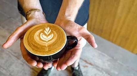 Bunker Espresso is serving the goods.