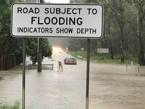 ROAD CLOSURES: Which roads are closed in Ipswich, Boonah