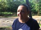 Frenchville resident Jasmine Bulman
