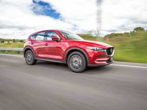 Next Generation 2017 Mazda CX-5 road test and review