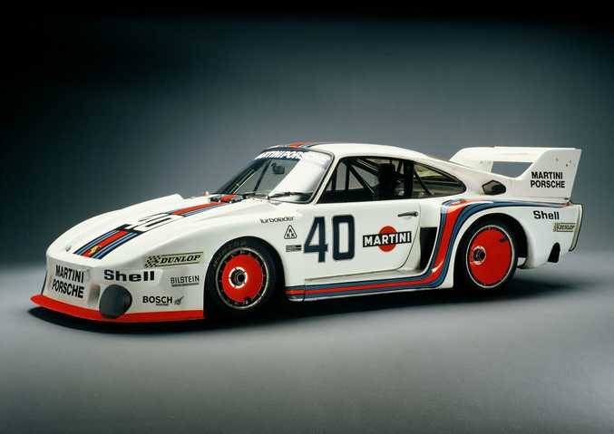CLASSIC HERITAGE: Porsche fans can rejoice at striking new videos seen on dedicated web TV site, 9:11 Magazine.
