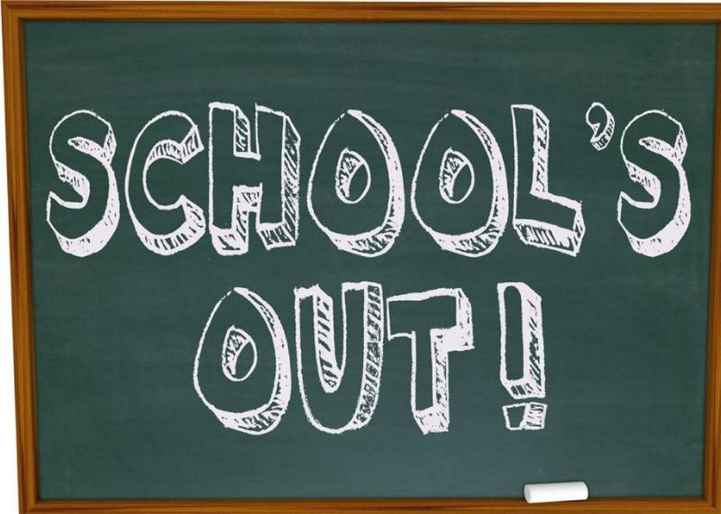 Plenty of schools around the region are closed today.