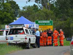 SES search for missing Murgon man