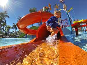 Win a Sunshine Coast family holiday