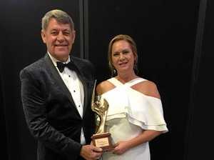 Gold awarding-winning tours for the over-50s