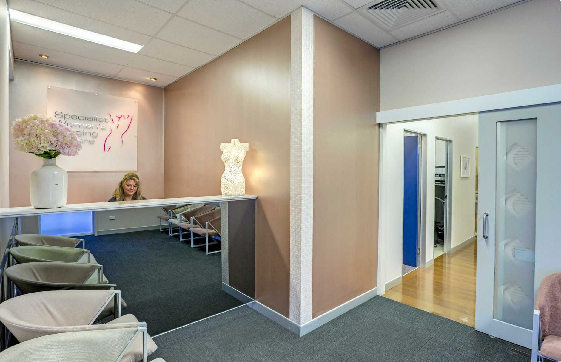 Our Specialist Women's Imaging Centre is dedicated to meeting the unique health needs of women on the Sunshine Coast in a caring and thoughtful environment.