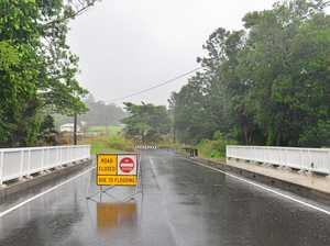 Decisions may have saved lives during Debbie crisis