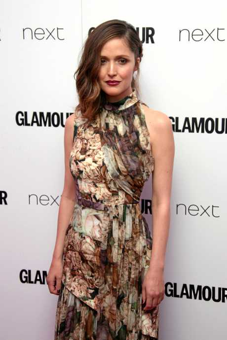 Rose Byrne has been dropped by handbag brand Oroton in favour of