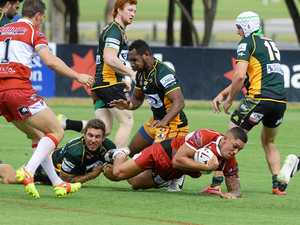 Rivals to replay grand final thriller
