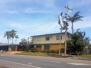 Cyclone Debbie: Coast crusaders help clean up the north