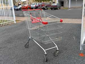 We must be off our trolleys