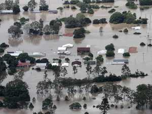 Flood fears: Will SEQ face a repeat of 2011 disaster?