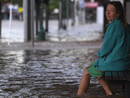 130 flood rescues overnight on Thursday, but not everyone who called for help could be reached.