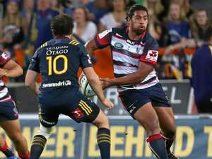 Rebels licking wounds after Highlanders rout