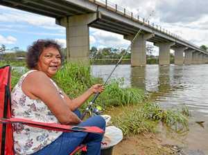 Recreational fishers look to protect barramundi bonanza