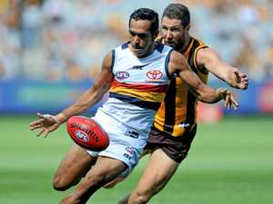 Betts at his best as Crows down Hawks