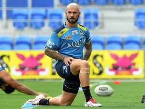 Peats could return to Parramatta