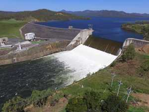ROLLING COVERAGE: Awoonga Dam likely to spill