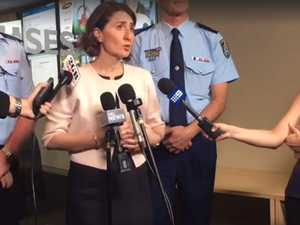 WATCH: Premier says forecasts underestimated rainfall