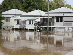 1800 Rockhampton homes told to evacuate today