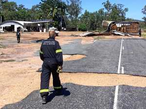 Recovery sub-group set up for devastated properties in Isaac region