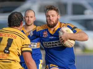 Noosa struggles to field team in return to division one