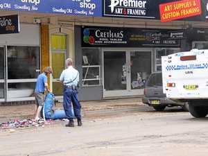 Looters targeting Lismore flood victims
