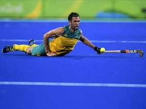 Kookaburras fight back to wrap up Test series