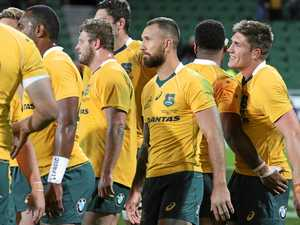 Ex-Wallabies coach Jones slams state of rugby nation