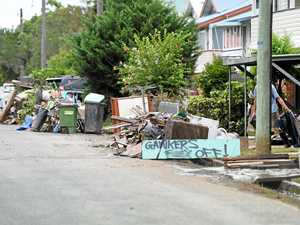UPDATE: Lismore residents return to devastation