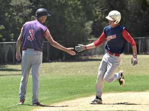 Rangers fall short in Pacific League decider