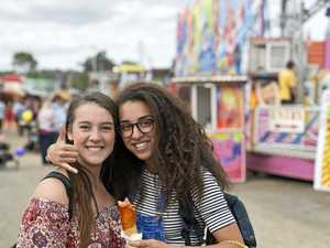 PHOTOS: Toowoomba show wraps up for another year