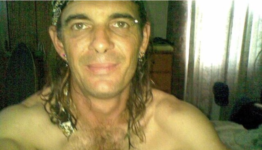 Matthew Roser, 46, died of a suspected heart attack as flood water inundated his South Murwillumbah home.