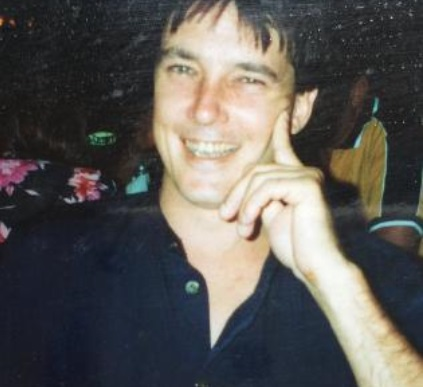 Mark Austin, aged 45, was also found dead in his flooded caravan after floodwaters washed over Mulwillumbah.